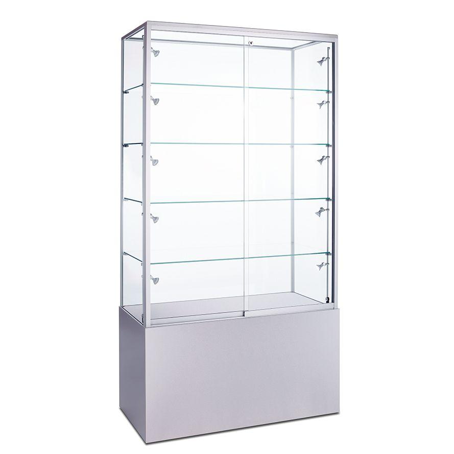 Trophy Display Cases Tecno